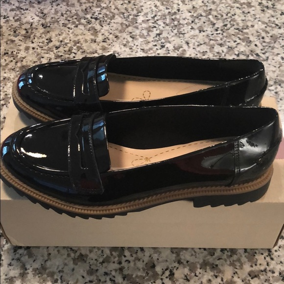 ffc993e9911 Griffin Milly Clark s size 8.5